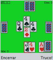 jogos de truco para celular java gratis